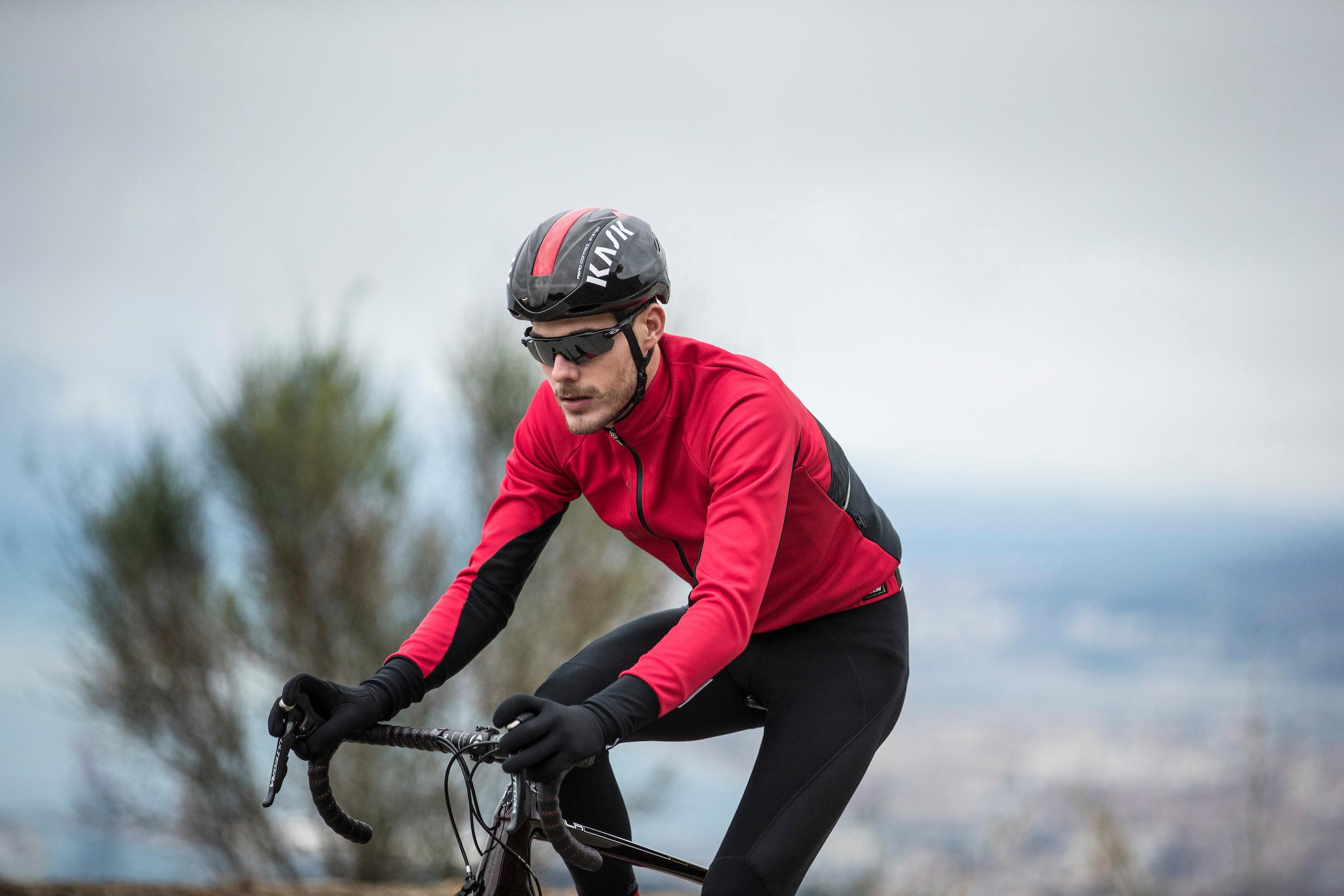 Ropa Ciclismo Santini: Cómo hacer un kit profesional