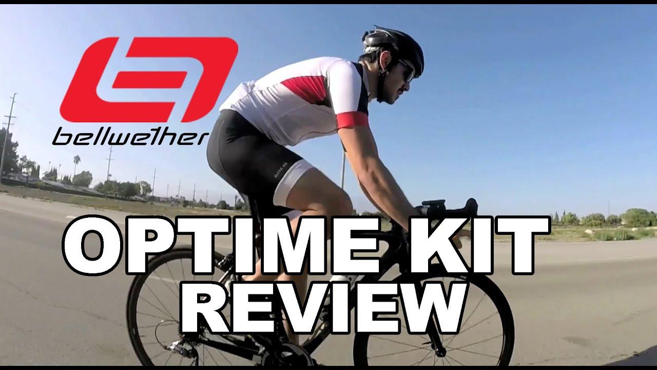 ENGRANAJE: Revisión del kit Bellwether Optime