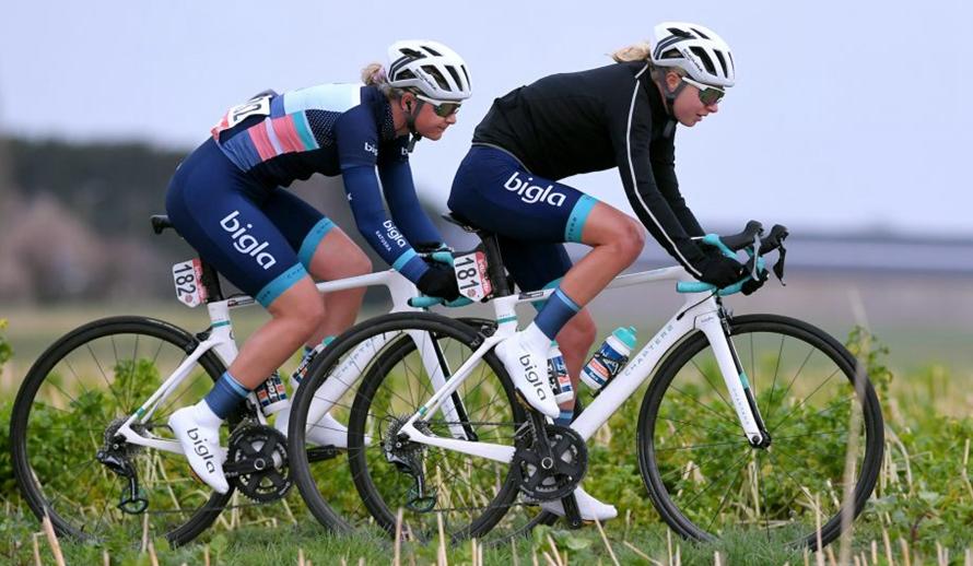 Dos patrocinadores del título retiran fondos, este equipo de mujeres está preocupado por el futuro