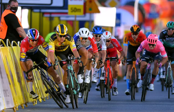 Marianne Vos no descarta la victoria en los Campeonatos del Mundo de ciclocross