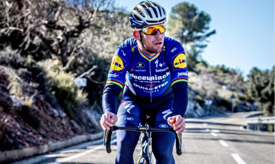 Mark Cavendish debutará en Le Samyn con Deceuninck-QuickStep