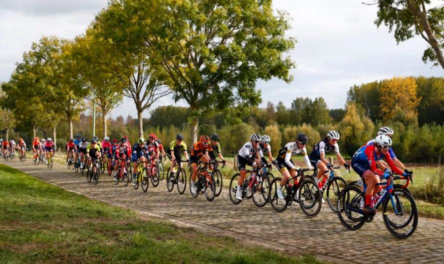 Tour of Flanders nombra cuatro equipos comodín para hombres