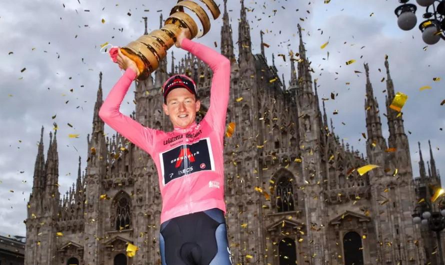 La ruta del Giro de Italia 2021 se dará a conocer el miércoles
