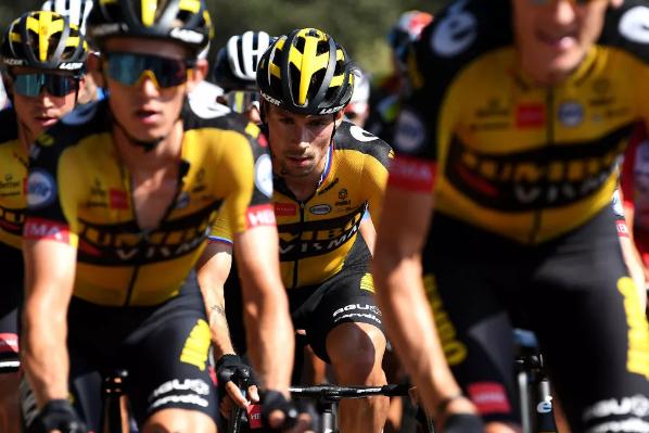 Vuelta a España: La dirección de Jumbo-Visma descartó estrategias puramente defensivas en la última semana
